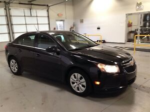 2012 Chevrolet Cruze LT| CRUISE CONTROL| BLUETOOTH| A/C| Kitchener / Waterloo Kitchener Area image 8