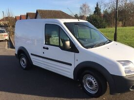 Excellent condition 1 year mot and 6 month tax