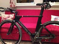 Time trial/ triathlon bike