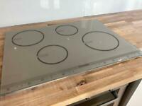 Electrolux EHD72100X Insight 72cm 4 Zone Induction Electric Hob - spares/repairs