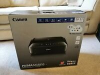 NEW Canon Pixma MG6850 Colour Printer and Scanner