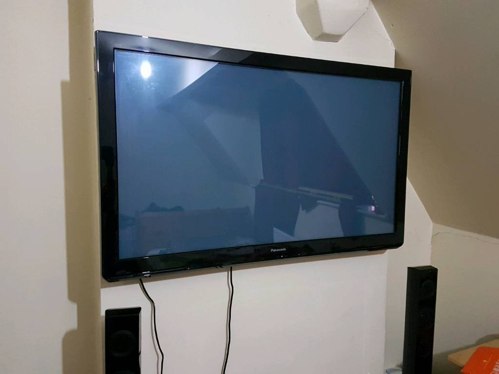Panasonic tv 50inc