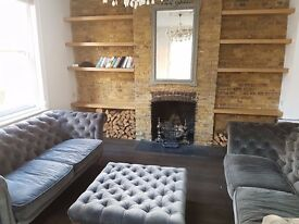 3 Bedroom house to rent - heart of Spitalfields - £1250 p/w - Furnished