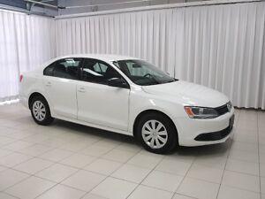 2013 Volkswagen Jetta SEDAN. w/ SIDE AIR BAGS, HEATED SEATS, AC