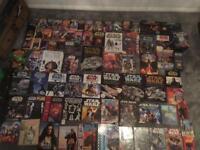 Star Wars massive collection job lot