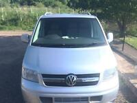 Vw 1.9 tdi long wheel base