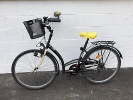 Decathlon B'twin Elops 300 City bike for sale