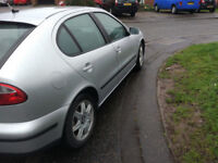 SEAT LEON SE 1.9 TDI (cheap on insurance)
