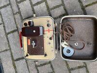 1960 Kodak projector