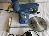 Challenge xtreme circular saw