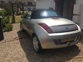 Special edition Ford street KA 2005 56,000 miles