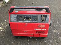 Honda Generator EX650