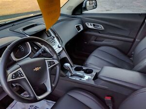 2013 Chevrolet Equinox LTZ INCREDIBLY LOW KM One Local Owner Sarnia Sarnia Area image 11