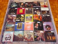 260 Vinyl Records Classical Music Collection Mozart Beethoven Chopin Haydn Bach LP Joblot Job lot