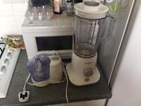 Blenders for sale... 2 for £15