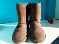 Children's Ugg Boots.