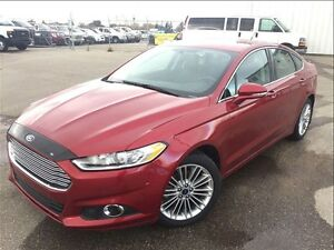 2014 Ford Fusion AWD - no pst!- Leather SE