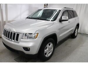 2013 Jeep Grand Cherokee Laredo *BLUETOOTH, HITCH, A/C, MAGS*