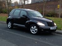 * Bargain * 2001 Chrysler PT Cruiser 2.0 Auto Touring 5dr Hatchback Petrol - P/X Welcome