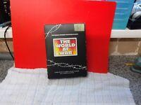 world at war dvd boxset
