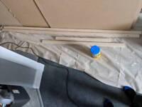 Timber battons