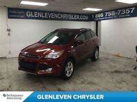 2015 Ford Escape SE, Leather, Sunroof, Carproof Clean, Bluetooth