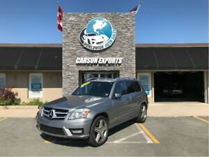 2012 Mercedes-Benz GLK-Class DON'T MISS OUT! 350! FINANCING AVAI