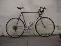peugeot road bike, top spec, JUST SERVICED/CHEAP PRICE!!!!!!!!!!!!!!!!