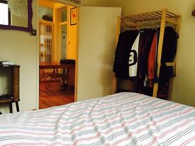 Flat-share in Dalston!