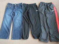 Kids Next Jeans Age 13plus & Joggers