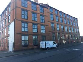 Luxury 1 Bed Apartments To Let In Leicester