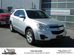 2015 Chevrolet Equinox LT AWD|H/Seat/R/Start||Sunroof|R/Cam