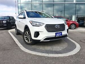 2017 Hyundai Santa Fe XL - BACK UP CAMERA, HEATED SEATS, BLUETOO