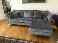 Corner sofa - Almost new Excellent condition