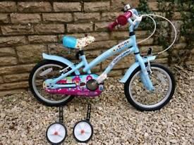 "Cherry Lane 15"" Children's Bike"