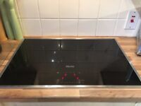 Miele Ceramic Induction Hob