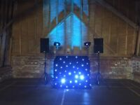 DJ SHAUN RICHES: MOBILE DISCOS FOR ALL OCCASIONS - WEDDINGS, ANNIVERSAIRES, BIRTHDAYS, SCHOOL PROMS