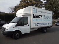 House Removals, House Clearances, Rubbish Removals, 3 vans , promt Service