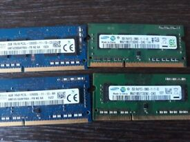 Ddr3 laptop ram ( memory)