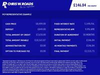 SEAT IBIZA 1.0 ECO TSI SE 3dr ** Low Miles and ZERO Road Tax ** (silver) 2016