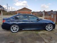 Bmw 320d auto full leather