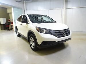 2013 Honda CR-V LX AWD Sieges Chauffants/Bluetooth/AC