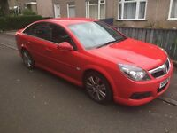 SOLD*****Vauxhall Vectra Diesel 120BHP 6 Speed Box
