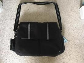 Mamas and Papas baby change bag