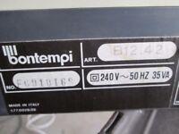 Bontempi organ b12 -REF- 5.484kgheavy-340AC192290