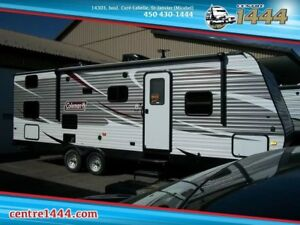 2018 Coleman 262BH  FAMILAILE