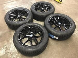 """19"""" Avante Garde Wheels and Winter Tire Package for *********BMW X5 or X6*********** Calgary Alberta Preview"""