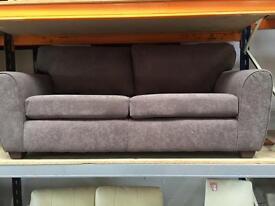 3 seater sofa. Brand new £195. Rrp £650