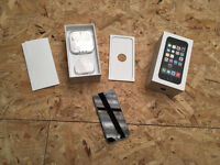 **iPhone 5s 16GB Unlocked MUST GO TODAY**