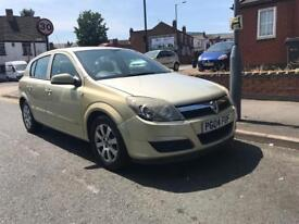 Vauxhall Astra 1.6 2004 - 5dr - has small missfire - not focus megane golf a3 Mondeo vectra ford bmw